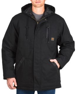 Bp Insulated Hooded C
