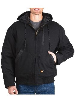 Bp Insulated Hooded J