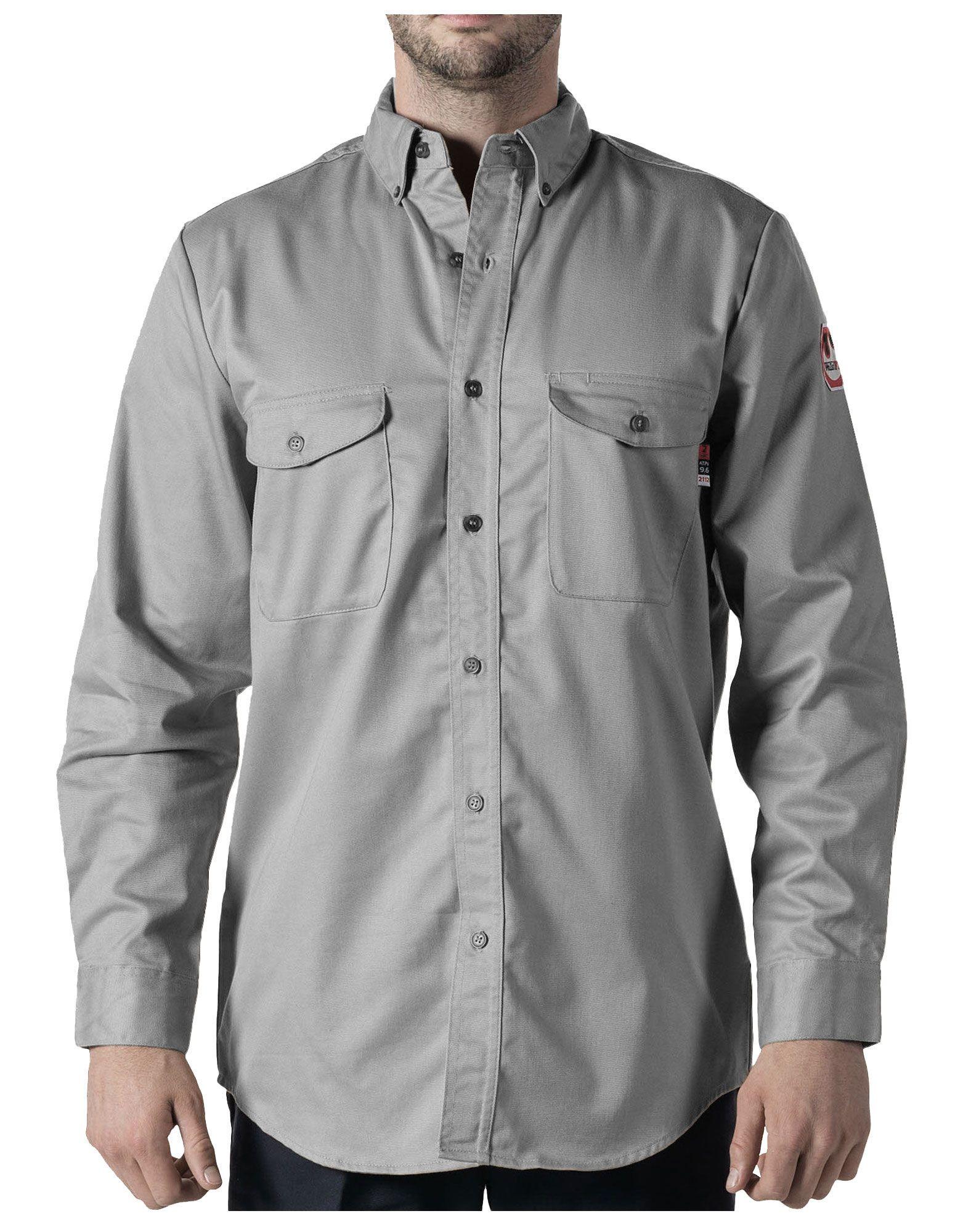 Walls - FR High End Shirt