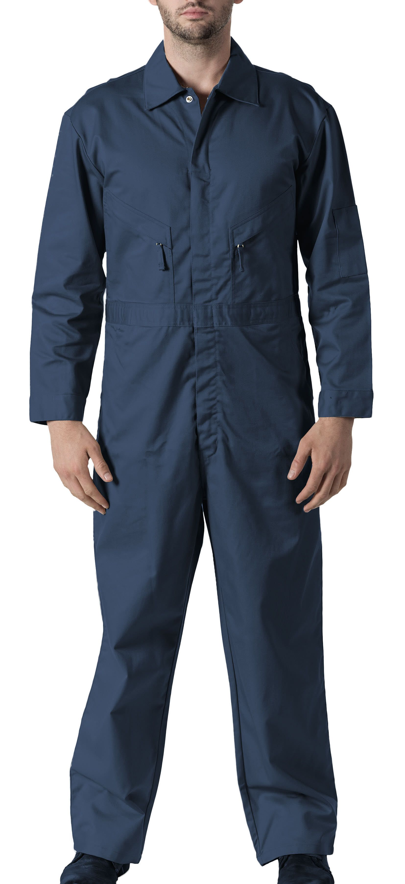 Mid Range Coverall-Walls Fr