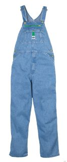 14006 Liberty Denim Bib-Liberty