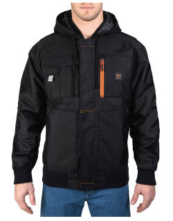 Modern Wrk Hd Jacket-Modern Work