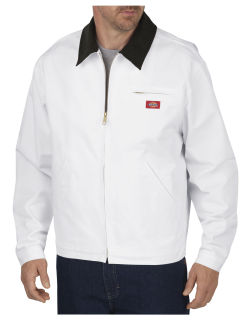 Fln Lnd Paint Jacket-