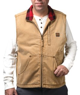 Weathered Duck Vest-