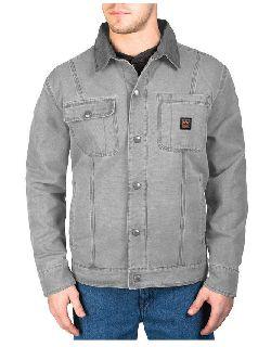 Vintage Moto Jacket-Vintage