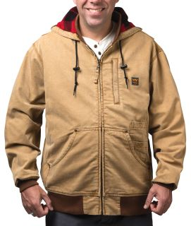 Weatherduck Hdjacket-