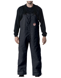 Walls Fr Industrial Mens Yb153 Fr Insulated Bib-Walls Fr
