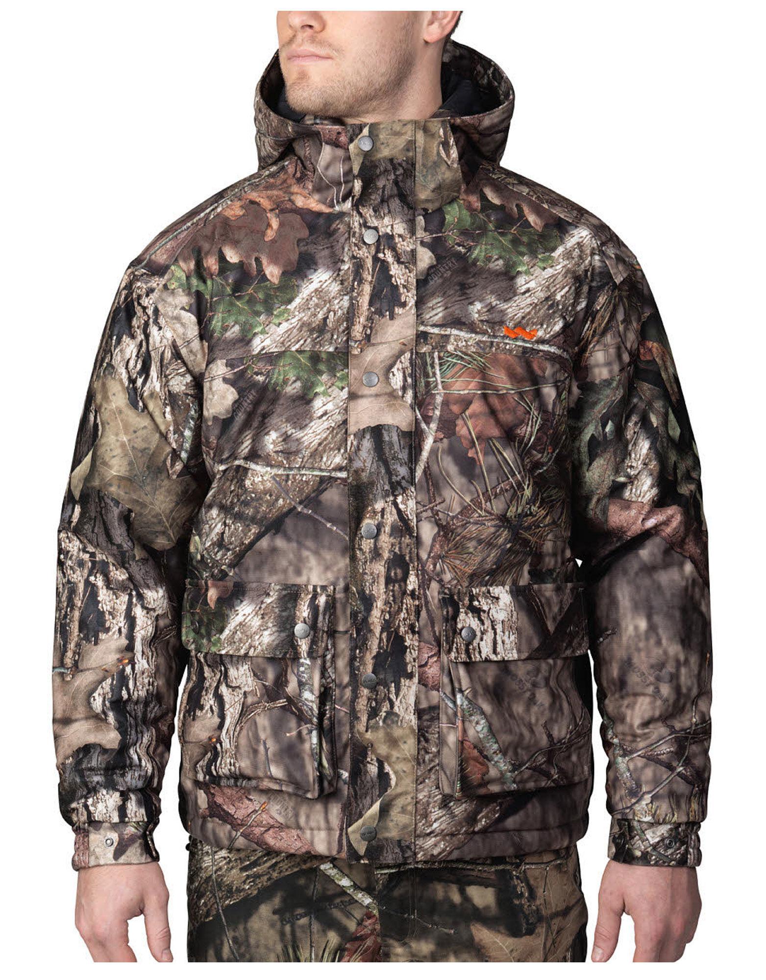 Powerbuy Ins. Jacket