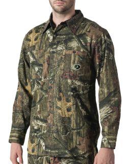 Capeback LS Shirt