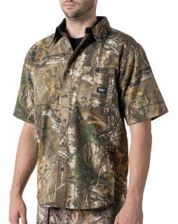 Ss Hunting Shirt