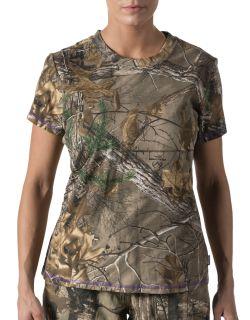 56188 Ss Camo Tshirt