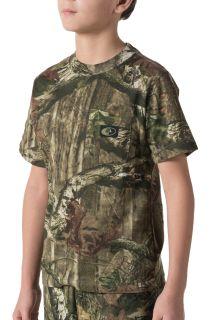 56312 Ss Camo Tshirt