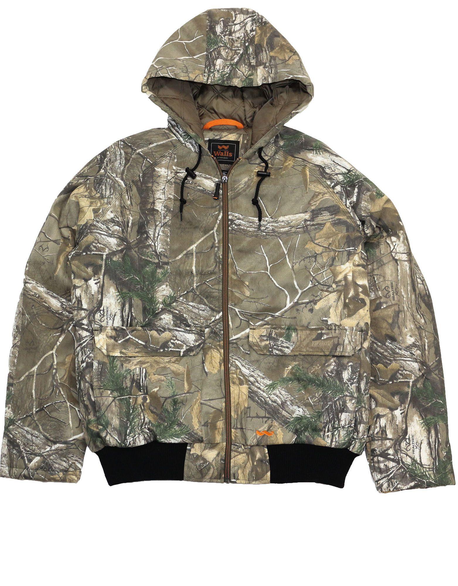 Ins Bomber Jacket