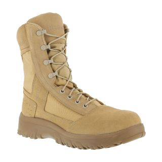 """Men's Soft Toe 8"""" Tactical Waterproof Boot With GORE-TEX® Extended Comfort Technology"""