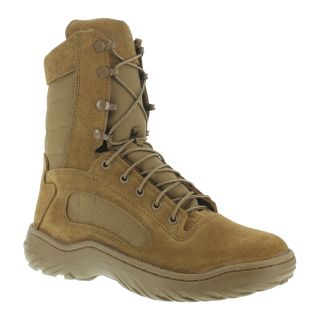 "CM8992 Mens Soft Toe 8"" Tactical Boot-"