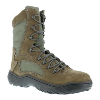 "Mens Steel Toe 8"" Tactical Boot-Reebok"