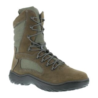 "CM999 Womens Soft Toe 8"" Tactical Boot-"