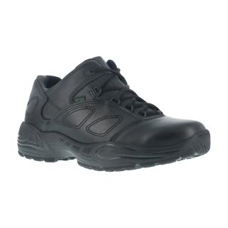 Mens Soft Toe Athletic Oxford-Reebok