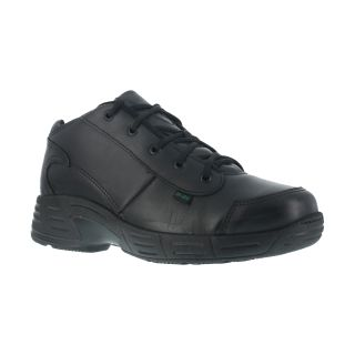 Mens Soft Toe Mid-Hi Oxford-Reebok