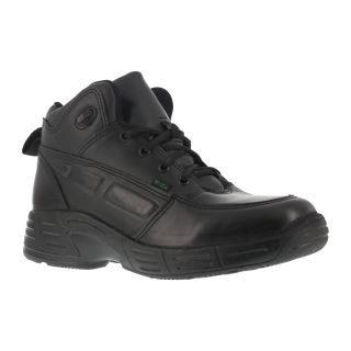 Mens Soft Toe Athletic Hi Top-