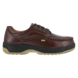 Mens Composite Toe Eurocasual Internal Metatarsal Guard Oxford-Florsheim