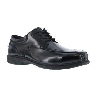 Mens Steel Toe Dress Lace Oxford-
