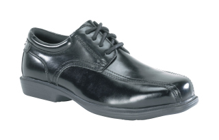 Men's Composite Toe Dress Lace Oxford-Warson Brands