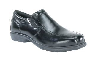 Men's Steel Toe Slip On Oxford-Warson Brands