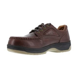 Mens Composite Toe Eurocasual Moc Toe Oxford