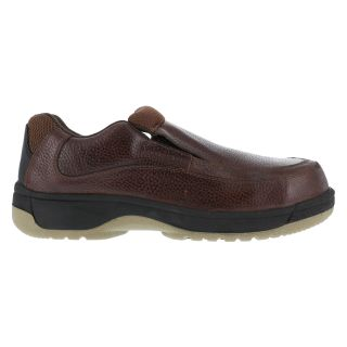 Mens Composite Toe Eurocasual Slip On-