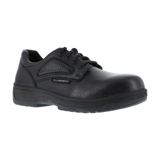 Mens Composite Toe Eurocasual Oxford-Florsheim
