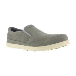 FS2621 Mens Steel Toe Slip On Oxford-Florsheim
