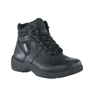 "Womens Soft Toe 6"" Sport Boot-Grabbers"