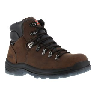 "IA0162 Mens Composite Toe 6"" Waterproof Work Boot-Iron Age"