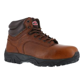 "Mens Composite Toe 6"" Work Boot-Iron Age"