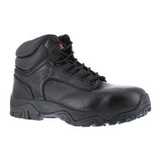 """Womens Composite Toe 6"""" Work Boot-Iron Age"""