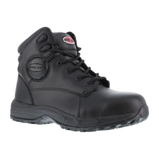 "IA5150 Mens Steel Toe 6"" Work Boot-Iron Age"