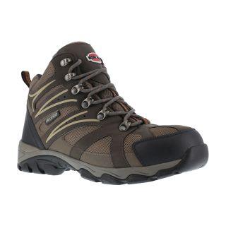 Mens Steel Toe Waterproof Hiker-Iron Age