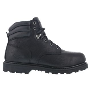 "K5025 Mens Steel Toe 6"" Work Boot-Knapp"