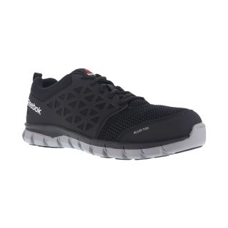 RB041 Womens Alloy Toe Athletic Oxford