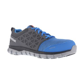 RB044 Womens Alloy Toe Athletic Oxford