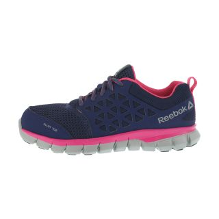 RB046 Womens Alloy Toe Athletic Oxford