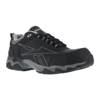 Mens Composite Toe Athletic Oxford-Reebok