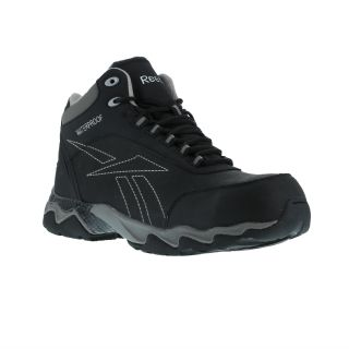 Mens Composite Toe Waterproof Athletic Hiker-Reebok