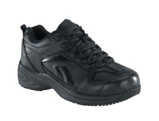 Mens Soft Toe Street Sport Jogger Oxford-Reebok