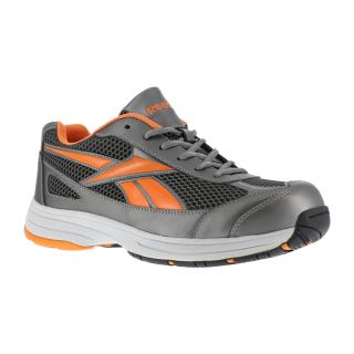 RB1630 Mens Steel Toe Athletic Cross Trainer-Reebok