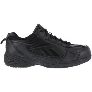 Mens Composite Toe Street Sport Jogger Oxford-Reebok
