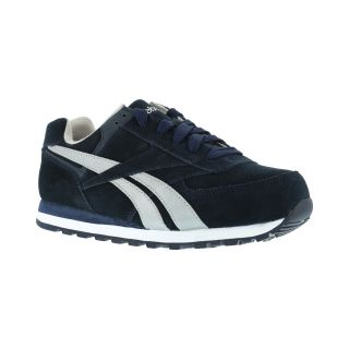 Womens Steel Toe Retro Jogger Oxford-Reebok