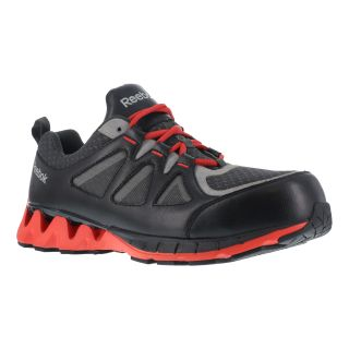 RB3000 Mens Composite Toe Athletic Oxford-Reebok