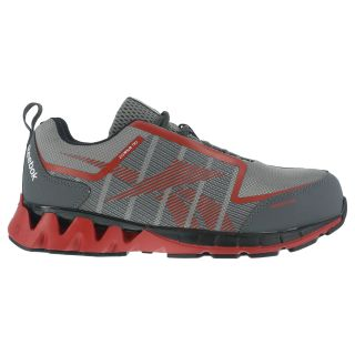 Mens Carbon Toe Athletic Trail Runner Oxford-Reebok